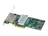Intel RS2PI008 RAID Controller SAS/SATA PCI Expres - Intel Sata Raid