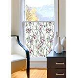 Iris Window (Artscape Sichtschutzfolie Iris Fenster Film 61x 92cm)
