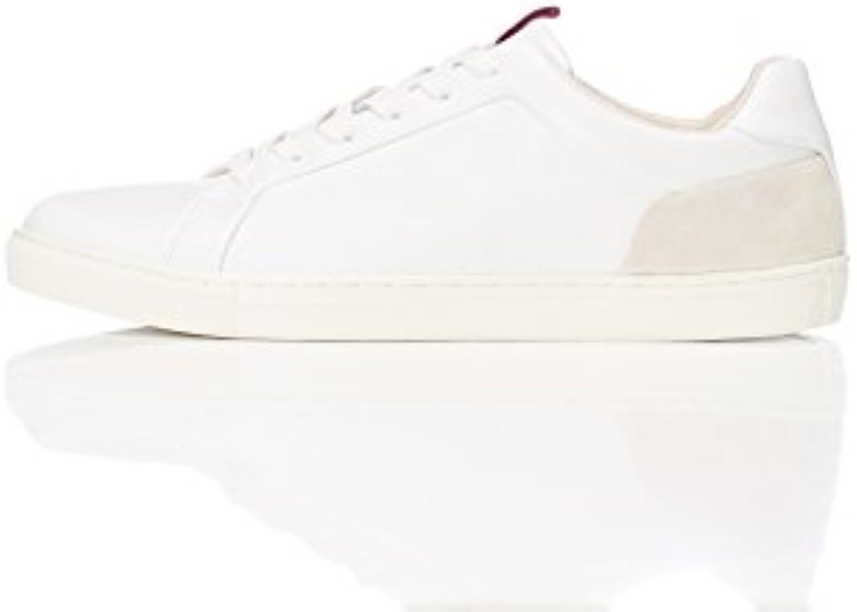 Find Zapatillas de Cuero Hombre - En línea Obtenga la mejor oferta barata de descuento más grande