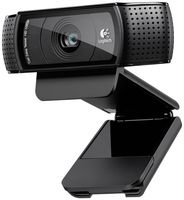 VvXx Copriobiettivo per Logitech HD Pro Webcam C920 C922 C930e