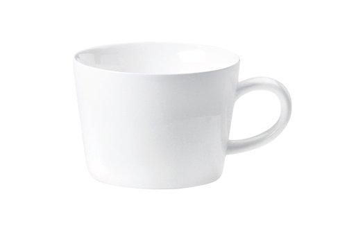 KAHLA Tasse, Weiß