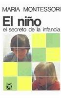 Nino, el secreto de la infancia/Nino, the Secret of Childhood