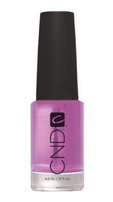 CND Super Shiney High-Gloss Top Coat 0.33oz. CODE: #CND_NC20405 by Beauties Factory (Super-high-gloss Top Coat)