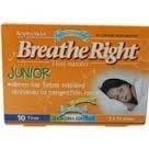 JUNIOR 10 BREATHE RIGHT COLOR UND