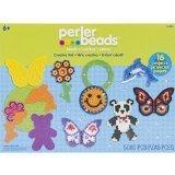 Perler Fun Fusion Fuse Bead Activity Kit, Creative Kid by Perler