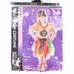 Halloween Mädchen Kleinkind Kürbis Kostüm Alter 2-3 (Alter 3 Kostüme Halloween 2)