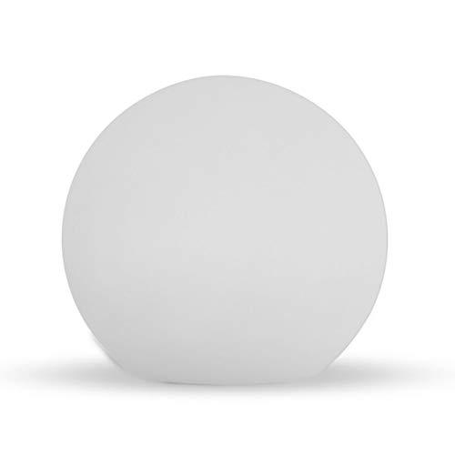 Imagilights Ball LED Blanc - Lumière d'ambiance (56 Bulb (s), LED, 50000 h, 24 couleurs, blanc, 500 mm)