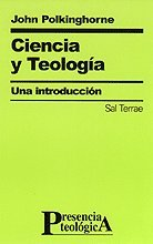 Ciencia y Teología par John Polkinghorne