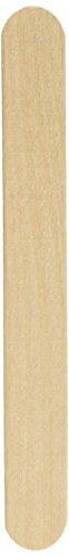 Instrapac 8360Zungenspatel aus Holz, unsteril -