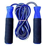 Port Blue Skipping Rope