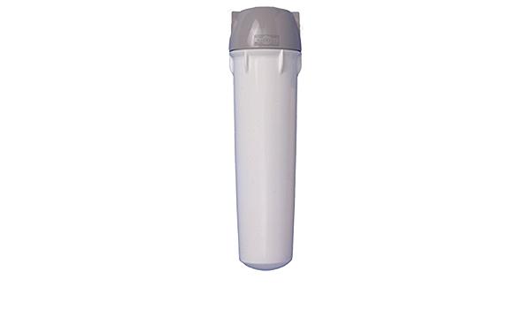 Wasserfilter für sicheres Trinkwasser Katadyn Einbaufilter Gehäuse EBF