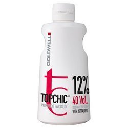 Goldwell Topchic Developer Lotion - 12% 40 Vol. 32.0 oz by Goldwell -
