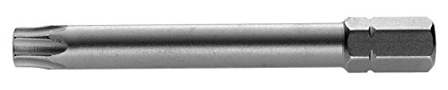 Preisvergleich Produktbild EXR.120L FACOM T20L X 70MM 1/4 HEX SCREWDRIVER BIT FOR RESISTORX SCREWS