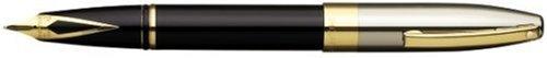sheaffer-legacy-heritage-pluma-estilografica-plumin-tamano-mediano-tinta-negra-acabado-lacado-con-de