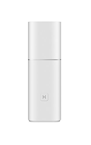 Price comparison product image Huawei A1 Whole Home Wi-Fi Mesh Router for Seamless,  Smart Wi-Fi Connection (1 Gbps),  with Wi-Fi Every Where in Medium to Large Homes,  with Parental Controls White