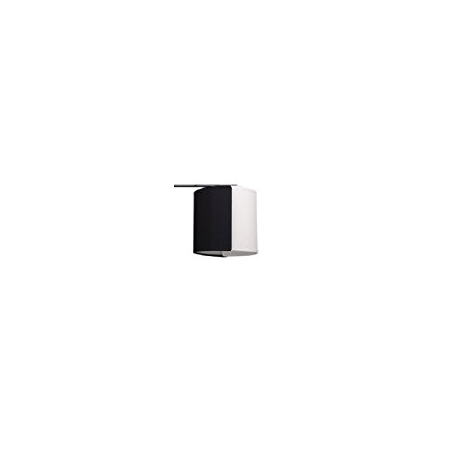 Display Dual 16d. Serie Andaman E14Lampe aubergine/weiß 16 Aubergine