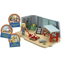 Character Options Bob The Builder Work Playset Suppliers yard