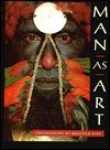 Man As Art by Malcolm Kirk (1993-09-01)