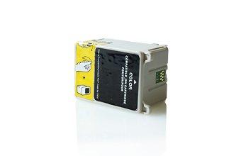 AKIA - MJ 930 C - Cartouche Compatible Epson C13T05204010 / T0520 - Cartouche d'encre couleur