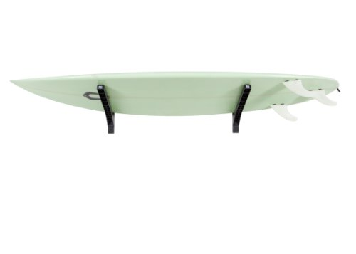 Nice Rack Wand Rack–Single–für Surfboards und mehr