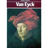 Jan van eyck. chefs-d'oeuvre de l&#3...