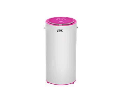 Lhfj stendibiancheria macchina compatta panno sterlizer uv sterlizer ozono deodorazione multi funzionale panno disinfezione macchina per il bambino panni, adulto aderente panni,pink,320 * 580