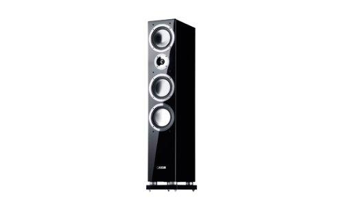 Canton 03133 Chrono SL 590.2 Loudspeaker schwarz