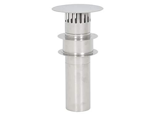Tubo di scarico camino tubo Set per Cointra Optima COB 5del riscaldatore