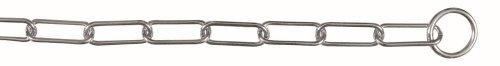 Artikelbild: TX-2150 Long Link Choke Chain, Chrome 55cm/3mm