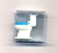 31160Radierer WC-Radierer (Wc-spielzeug)