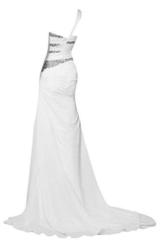 TOSKANA BRAUT - Robe - Trapèze - Femme Weiß