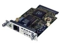 WIC-1ADSL - CISCO 1-PORT 1ADSL WAN INTERFACE CARD