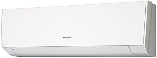 Condizionatore / Climatizzatore Monosplit Inverter Parete Fujitsu-General-Fuji Serie Ashg07Lmca 7000 Btu Giapponese Classe A++