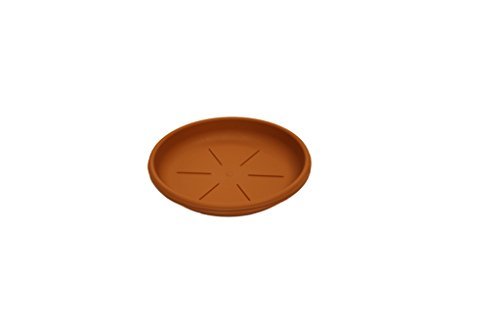Thumbs Up Flowerpot soucoupe 16-20cm terracotta soucoupe
