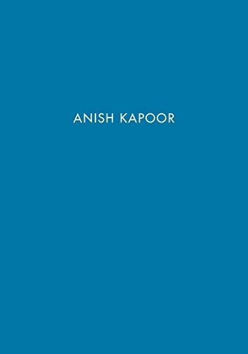 Anish Kapoor. Ediz. spagnola e inglese