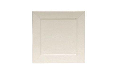 Genware nev-180616royal piatto quadrato, 16cm (confezione da 6)