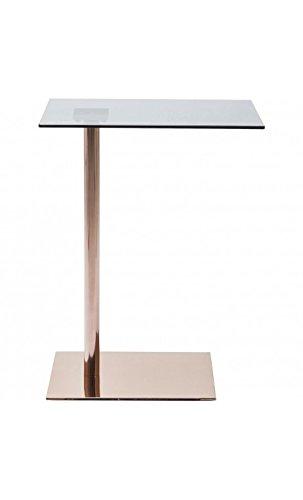 Table d appoint West Coast cuivre Kare Design