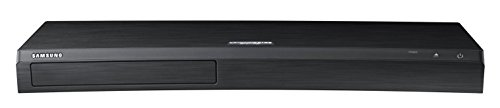 Samsung UBD-M9500 DVD Player