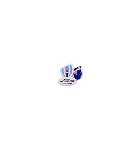 Neuseeland Rugby World Cup 2019 Pin Anstecker -