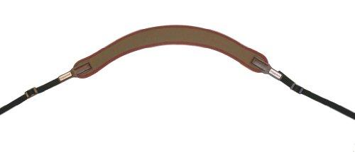 Niggeloh Fernglasgurt Neopren Outline Mit Sv, oliv, 021200005