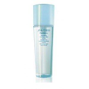 Shiseido Pureness Refreshing Cleansing Water (PURENESS erfrischende Reinigungswasser 150 ml)