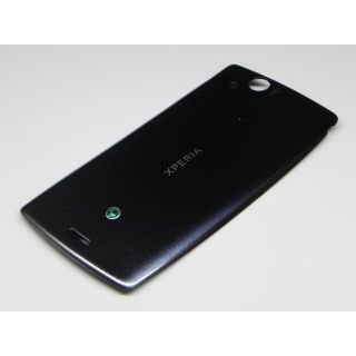 Planet Replacement Housing Body Panel For Sony Ericsson Xperia ARC S LT18i LT15i - BLACK - White  available at amazon for Rs.1099