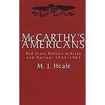 Mccarthy's Americans
