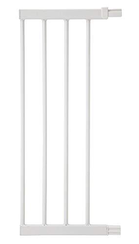 Safety 1st 28cm cancelletto prolunga-bianco