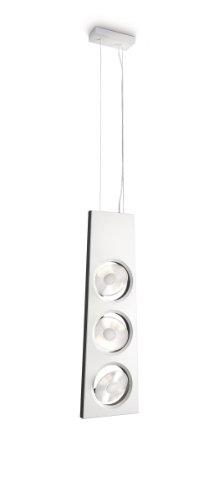 Lirio (Italien) by Philips Suspension Light-Suspension Lighting (Aluminium, LED, White, White, Warm White, 50/60Hz)