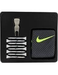Logo de Nike arreglapiques de sublimación con accesorios