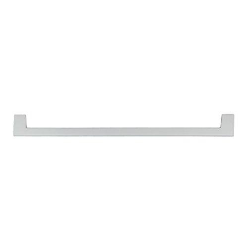ORIGINAL Electrolux AEG 223106608 2231066081 Glasplattenleiste Leiste Glasplatte vorne einzeln Kühlschrank auch Dometic, Zanussi, Blomberg, ArthurMartin