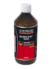 STC Nutrition Burn-Fat 500 500 ml