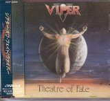 Viper , Theatre of Fate [Japan Import] (UK Import)