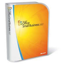 Microsoft Office 2007 Small Business Test